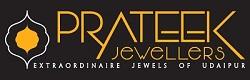 Prateek Jewellers logo